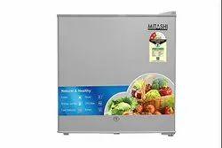 Mitashi 46 L 2 Star Direct Cool Single Door Refrigerator(MSD050RF100 Silver)