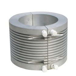 Soil Cast Aluminium Heater