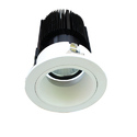 100W Maxi-R LED Recessed COB Down Light