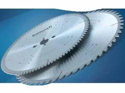 PCD Tip Circular Saw Blade, Usage: Industrial