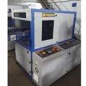 Semi Automatic Vacuum Forming Machines