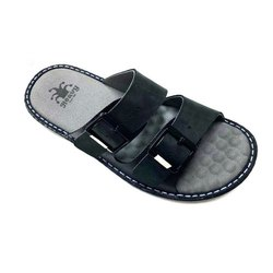 A.K Footwear Mens Casual Wear PVC Slipper, Size: 5-10