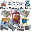 Hollow Block Machines