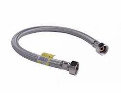 Grey Water Heater Pipe