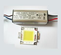 LED Flood Light Driver