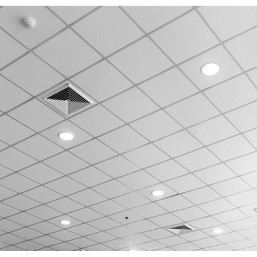 False Ceiling Tiles