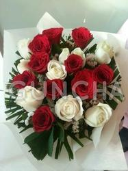 Fresh Flowers Hand Bouquets