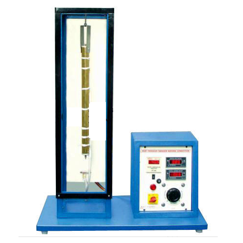 Heat Transfer Lab Equipment - Heat Transfer Lab Equipments Exporter