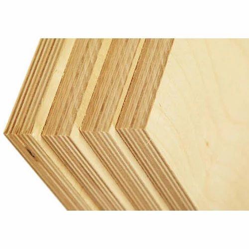 19 Mm Alternate Plywood Sheet Size 6 X 4 Feet Rs 49 Square Feet Matru Ply Hardware Id 19735576091