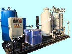 ANG Automatic PSA Oxygen Gas Generatorh