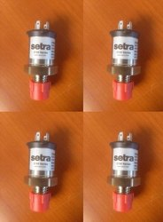 3100B0016C02B Setra Pressure Transmitter 0-16 Bar