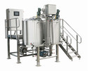 Slurry Mixing And Flavour Application Systems