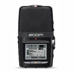 Digital Sound Recorder Zoom H2 Handy