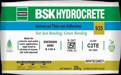 Universal Thin Set Adhesive
