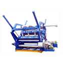High Speed Fingerless Double Profile Machine