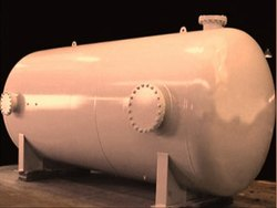 PRESSURE VESSELS AND TANK