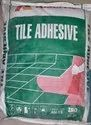 Adlite 25 Kg Tile Adhesives, Pp Bag