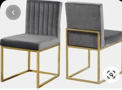 SKF Moderen DINING COMFORT CHAIR, For Home, Set Size: Single