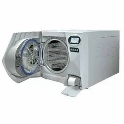 Table Top Autoclave