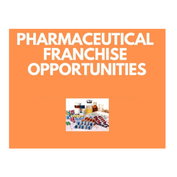Pharmaceuticals Franchise Opportunities