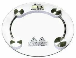 VIRGO LCD SAMURAI Personal Scales, Battery, Maximum Capacity: 180KG
