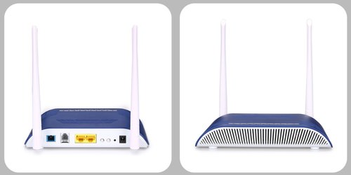 Gpon Ont (1GE 1FE 1 POTS WiFi )