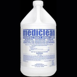 Mediclean Disinfectant Spray