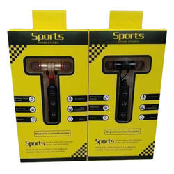 Magnet Sport Sound Stereo