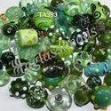 Indian Glass Beads Mix