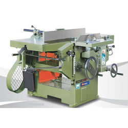 Combined Wood Planing Machine 3 in 1