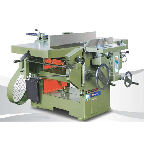 Combined Wood Planing Machine 3 In 1 रंदा मशीन Perfect