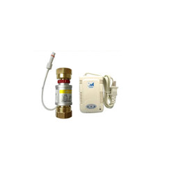 Gas Leak Check Valve