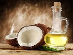 Synthetic Aromatic Chemicals Dark Coconut Hair Oil Perfume