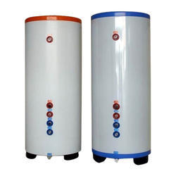Solar Water Heater Tank At Best Price In India