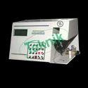 Digital Flame Photometer Microprocessor
