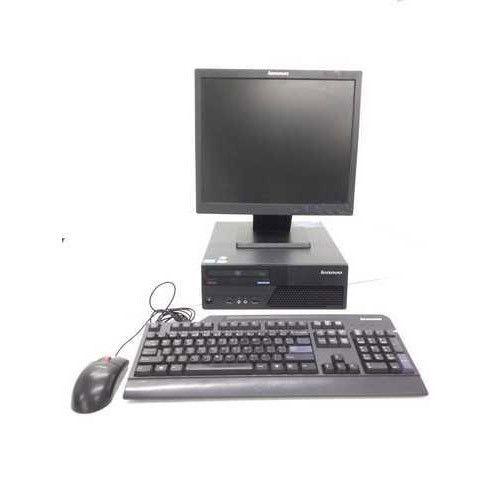 Lenovo Desktop Refurbished