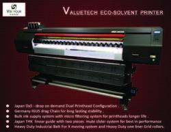 Wallpaper Printing machine