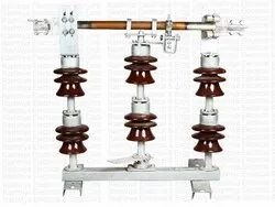 11kV Isolator Double Stack
