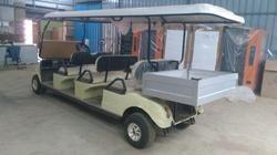 Cargo Electric Vehicles, chennai