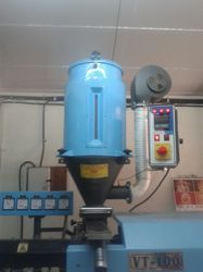 Hopper Dryer & loaders for Pharmaceutical Industries