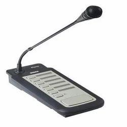 BOSCH LBB-1956/00 Plena Voice Alarm Call Station