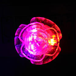 Decorative LED Lamp