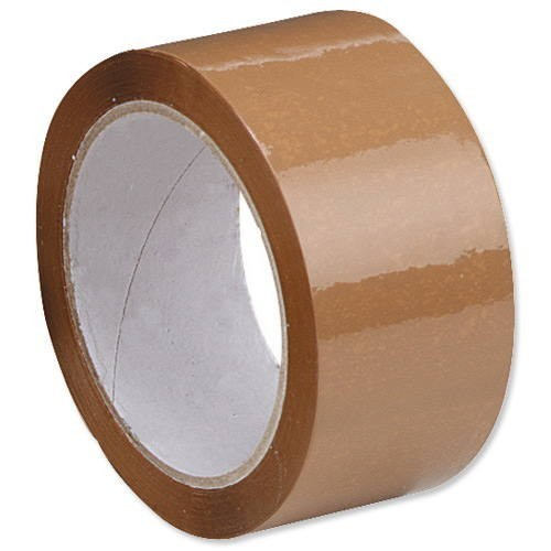 brown cello tape at rs 1070 carton cello tape m r packaging