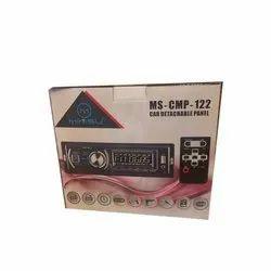 MINISU Usb MS-CMP-122 Car Audio System, Screen Size: 4.2 Inch