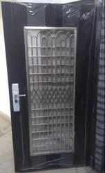 Exterior net  Door