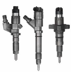 Bosch Fuel Injector And Fuel Nozzle