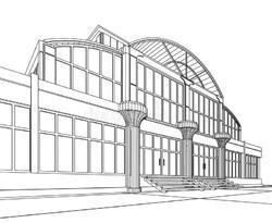 Hotel Architectural Designing Services