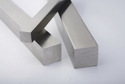 SAE 4140 Alloy Steel Square