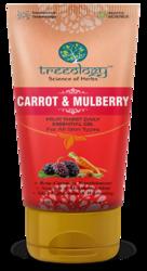 Carrot & Mulberry Facial Gel