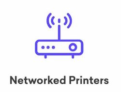 Networked Printers Services
